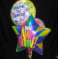 Balloon Bouquet - You Are Special