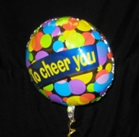 Balloon - Cheer