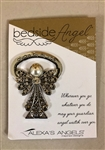 "Bedside Angel by Alexa's Angels 3"" x 2"""